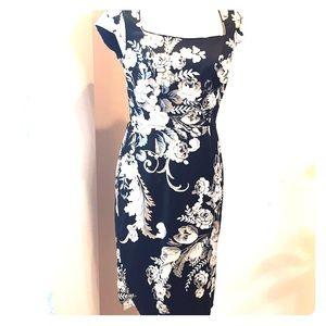Beautiful WHBM dress